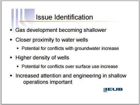 2004 05 12 AER, then EUB, Manager Jim Reid presentation on high risk shallow frac operations 3
