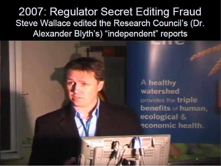 2007-alberta-water-regulator-secret-editing-fraud-steve-wallace-edited-research-councils-independent-reports-by-dr-alexander-blyth-even-changed-conclusions