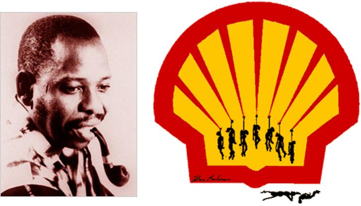 2009 ken saro wiwa executed