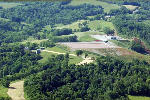 2011 06 03 Range Resources Yeager Impoundment by Kiskaddens et al