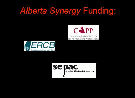 Synergy Alberta Funding