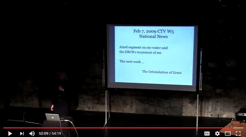 2013-03-ernst-presenting-smock-alley-theatre-dublin-2nd-ireland-speaking-tour-snap25-ctv-news-the-next-week-intimidation-of-ernst