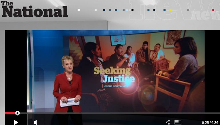 2012 11 25 Seeking Justice Hudbay Clip