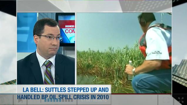 2013 06 11 Screen Capture BNN clip on Doug Suttles Appointed CEO Encana