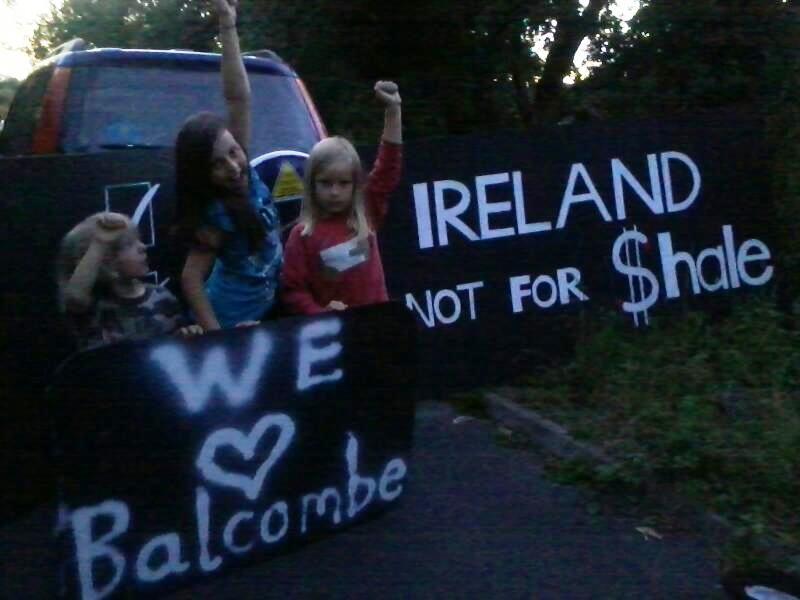 2013 08 04 Ireland not for $hale We love Balcombe