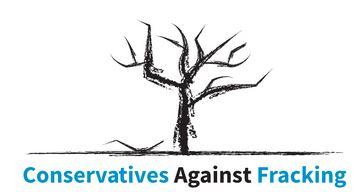 Conservatives against Fracking Website