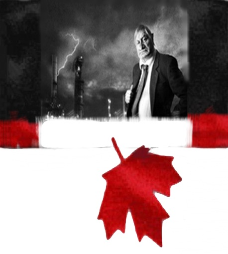 canadian shame