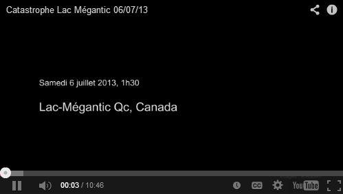 2013 07 06 lac megantic qc, canada