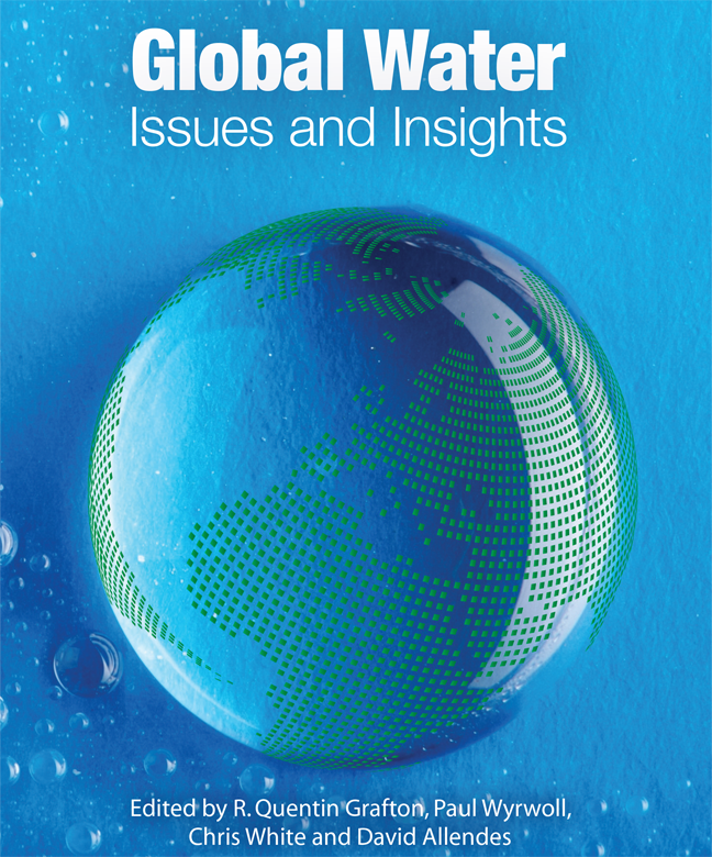 2014 05 Global Water Issues and Insights