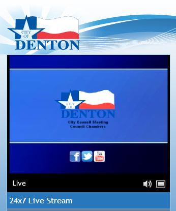 2014 07 15 livestream city of denton