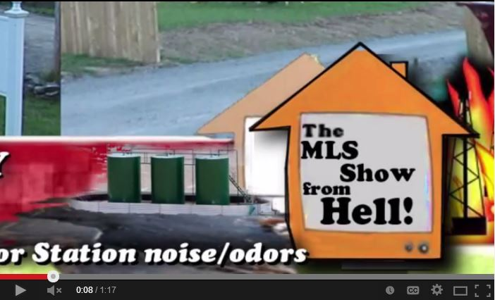 2014 08 30 The MLS Show From Hell