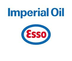 Esso Imperial Oil Logo