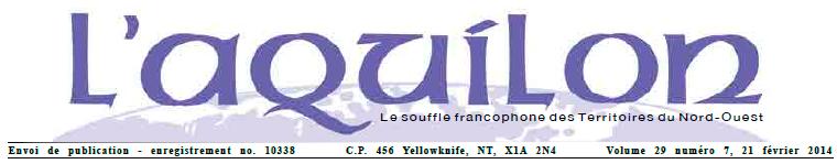 2014 02 21 l'aquilon logo NWT