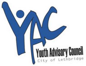 2014 04 16 City of Lethbridge Youth Advisory Council