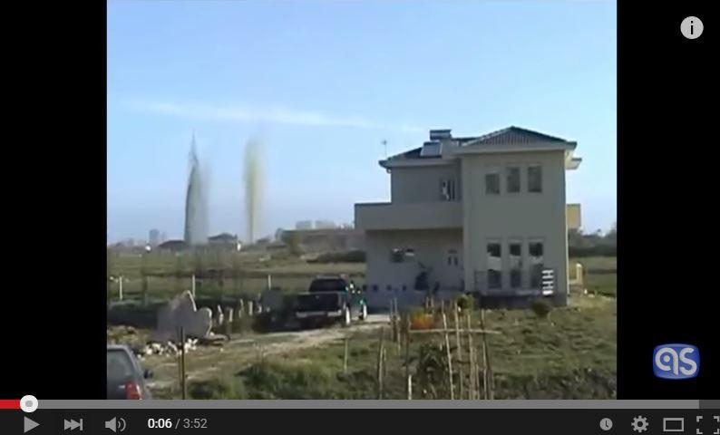 2015 Albania Screen TV, Banker's Petroleum Geysers 1