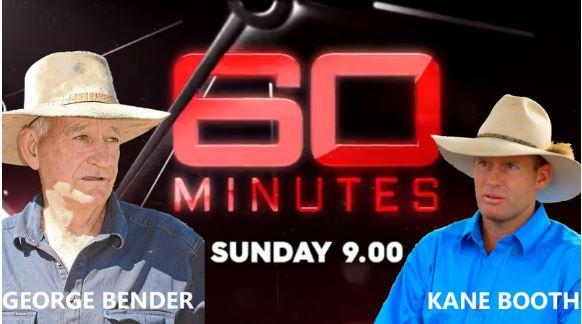 2016 06 19 George Bender story on 60 Minutes