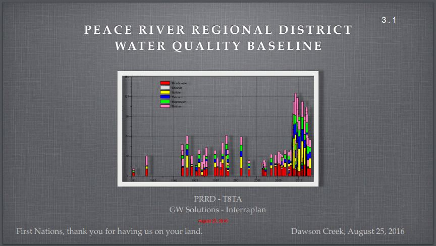 2016-08-25-cover-peace-river-regional-district-water-quality-baseline