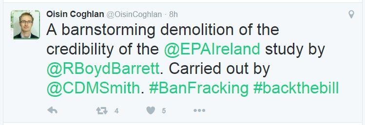 2016-10-27-oisin-coghlan-tweet-epaireland-frac-study-has-no-credibility-barn-storming-demolition-of-it-by-r-boyd-barrett