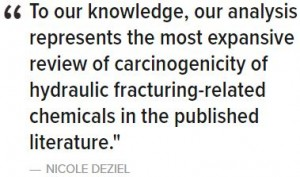 2016-10-4-quote-by-yale-researcher-nicole-deziel-on-frac-chemical-carcinogenicity