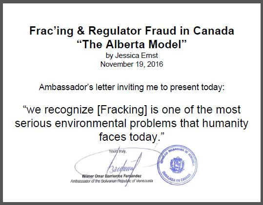 2016-11-19-ernst-presentation-montreal-quebec-title-slide-fracing-regulator-fraud-in-canada