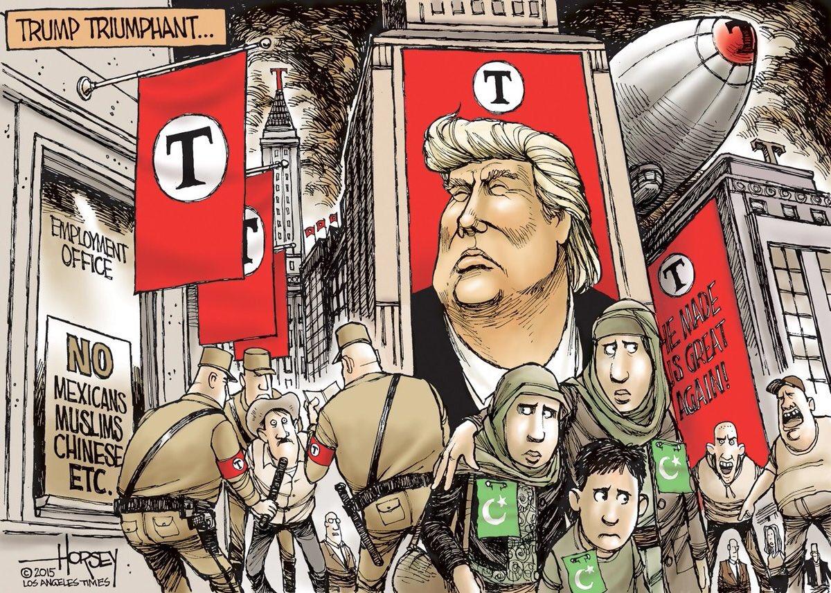 2017 01 Trump Triumphant