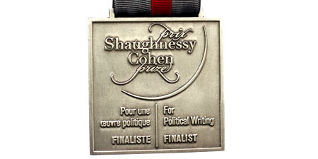 Shaughnessy-Cohen-medal