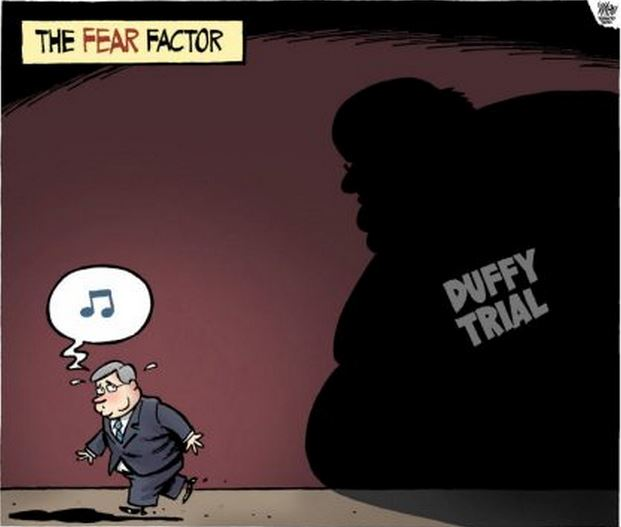 theo-moudakis-fear-factor heave steve harper, nigel wright, mike duffy